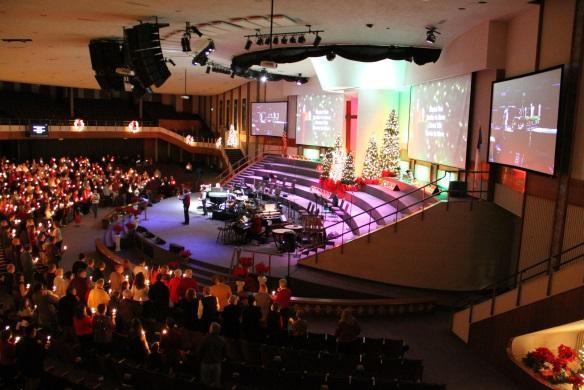 Denver First Church of the Nazarene, Denver, Co – CCS, a CIM