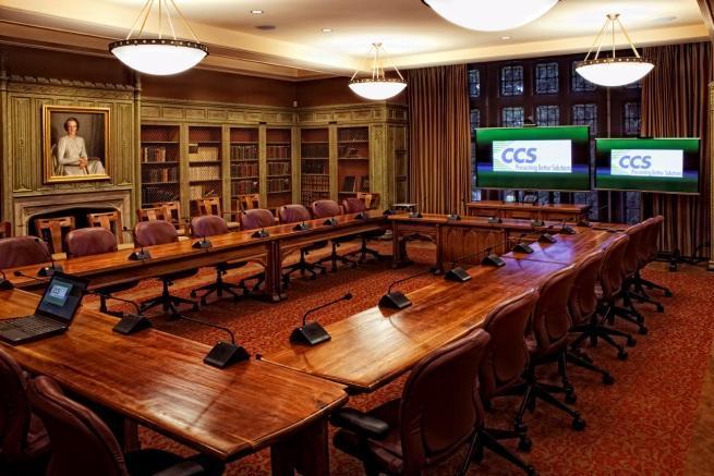 University of Denver – Dupont Conference Room, Denver, CO