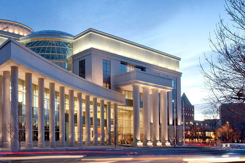 Office of Attorney Regulation / Colorado Supreme Court – 4 Board Rooms and 1 Admissions Meeting Room, Denver, CO