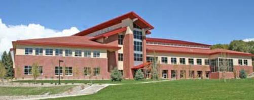 Western State College, Gunnison, CO